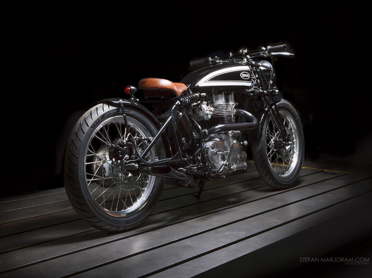 Hollis Motorcycles